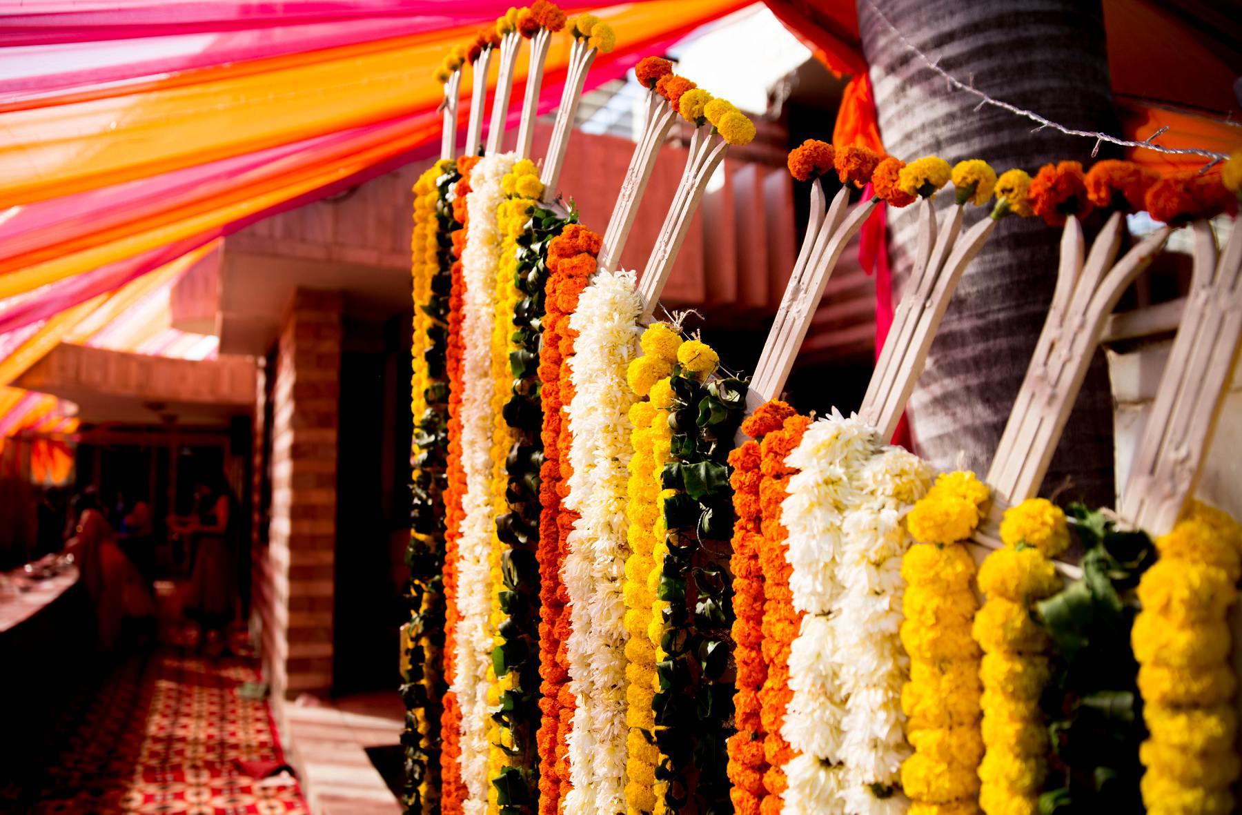 Sonal Nitin Mehndi Sangeet Hyatt Delhi Dkreate Photography