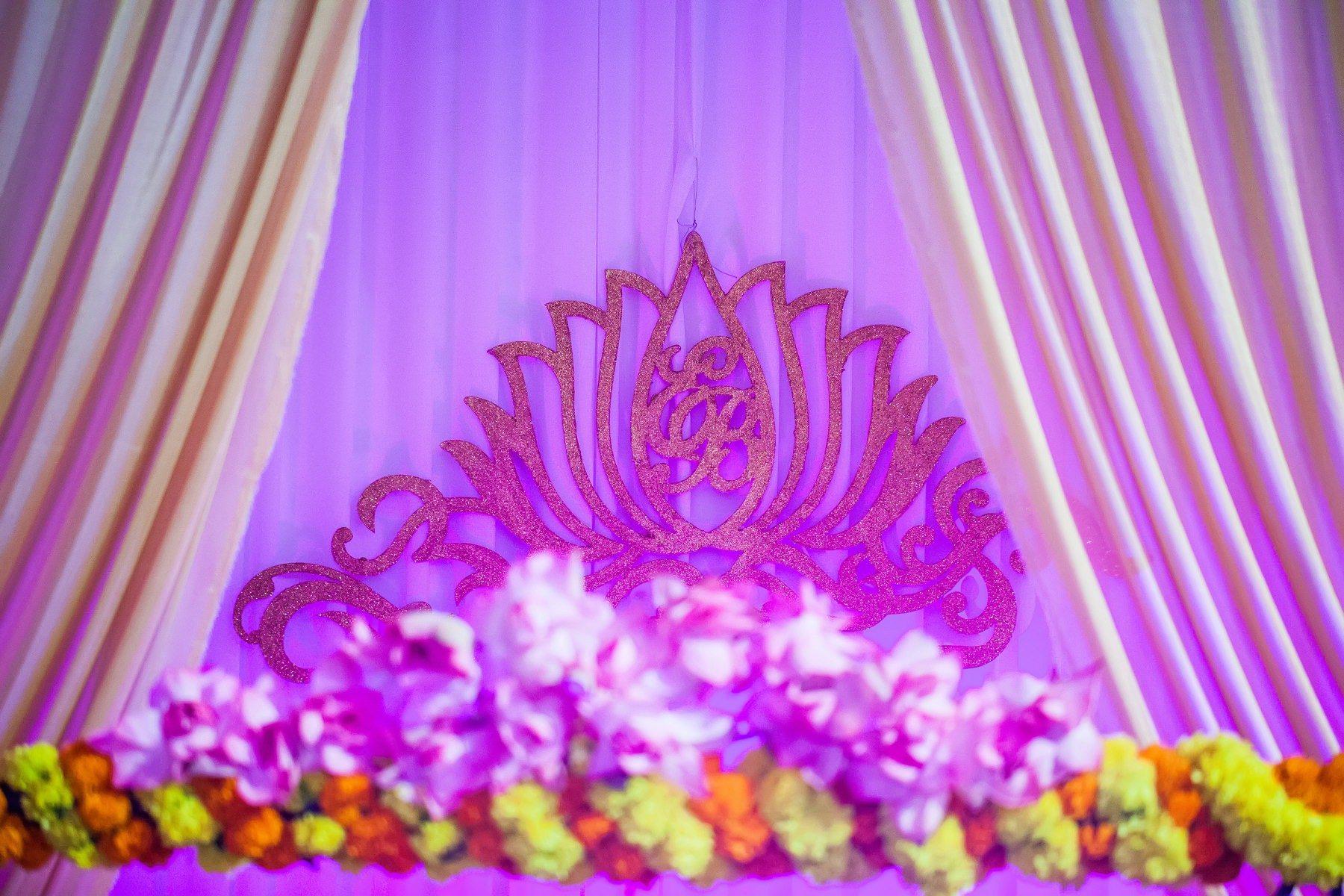 Iskcon Temple Wedding Mumbai