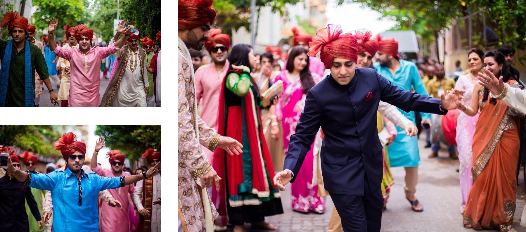 Temple Wedding Photography Iskcon Mumbai