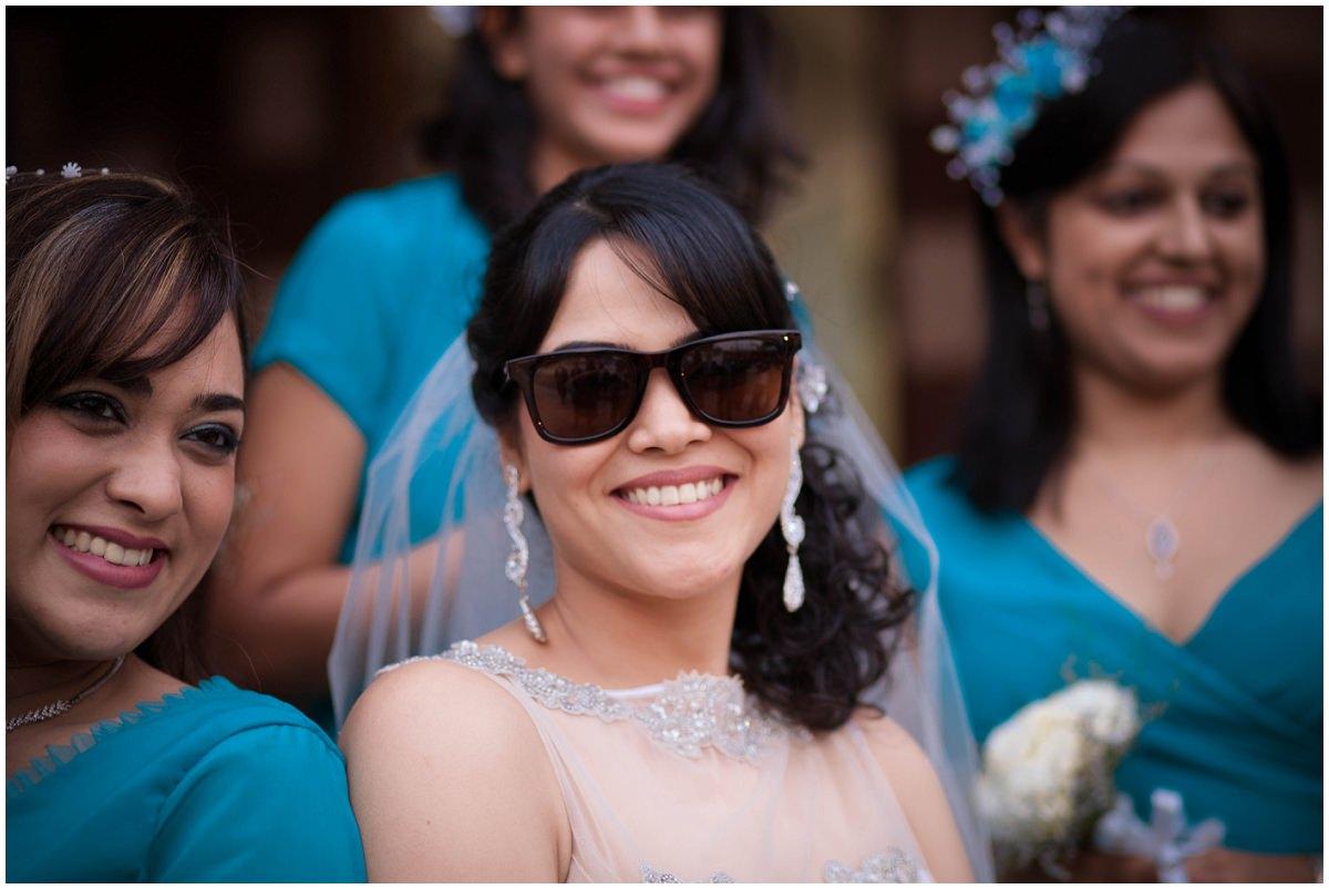 Catholic Wedding Photo Pune