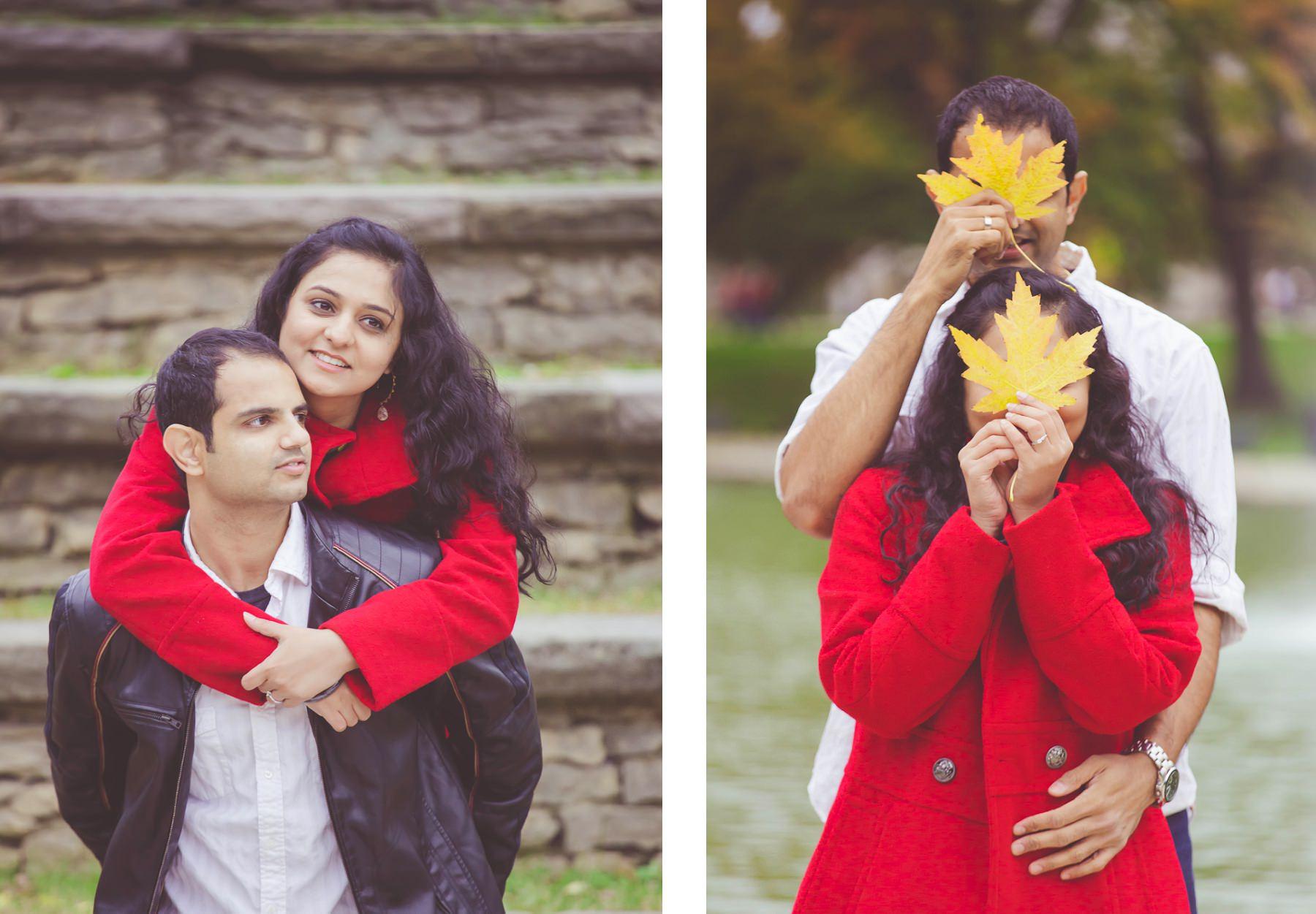 Columbus Ohio Indian Wedding Photographers