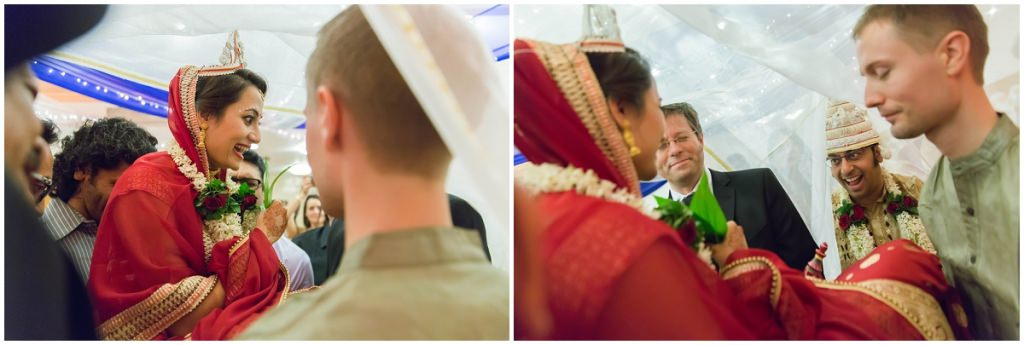 best mumbai candid wedding photographers