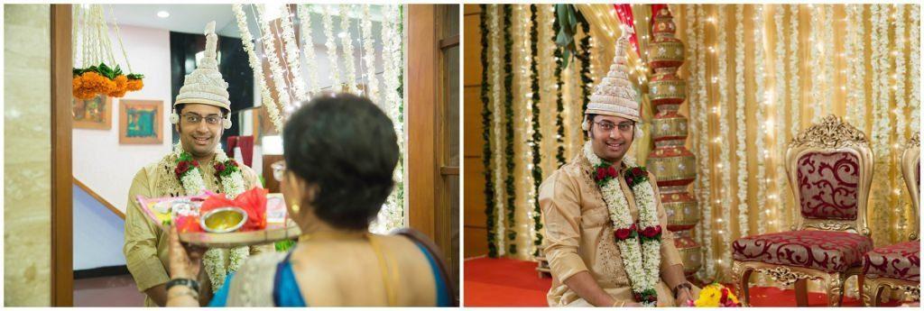Mumbai Bengali Wedding photos