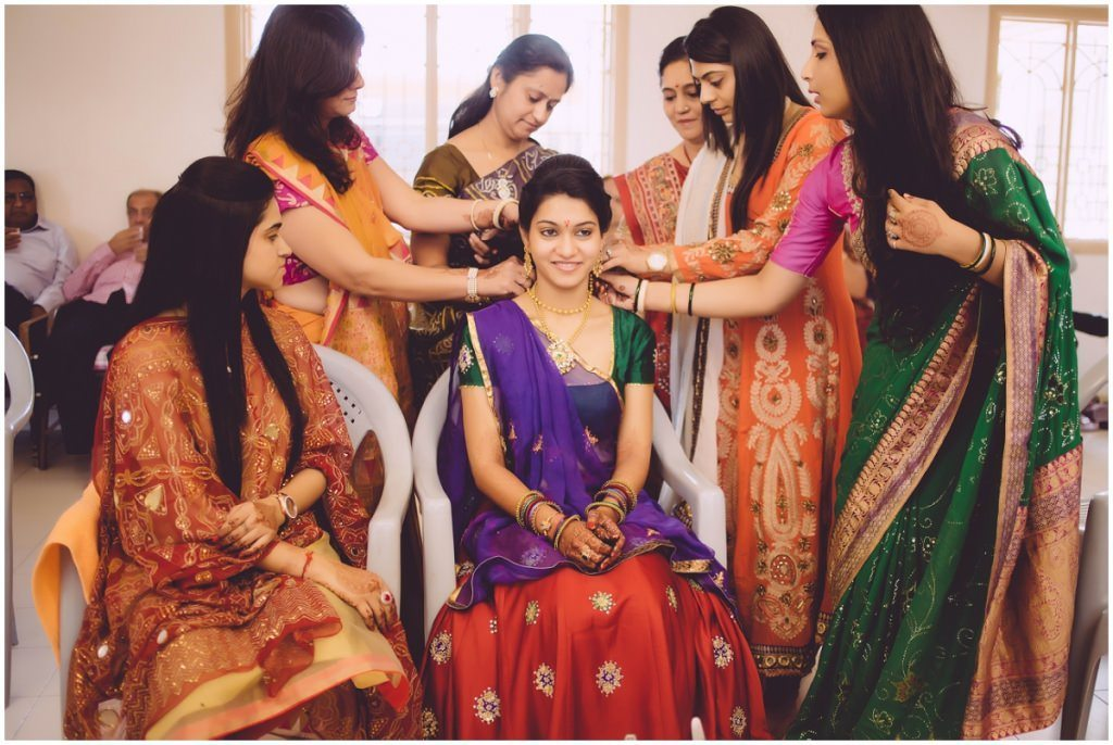 Jamnagar Gujarati Wedding Photographers