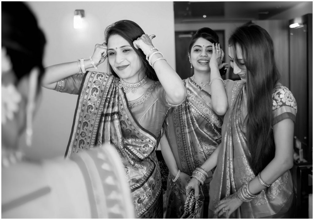 Ahmedabad Grand Wedding Pictures