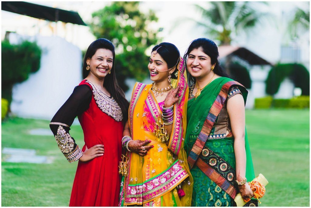 TGB Ahmedabad wedding Photography