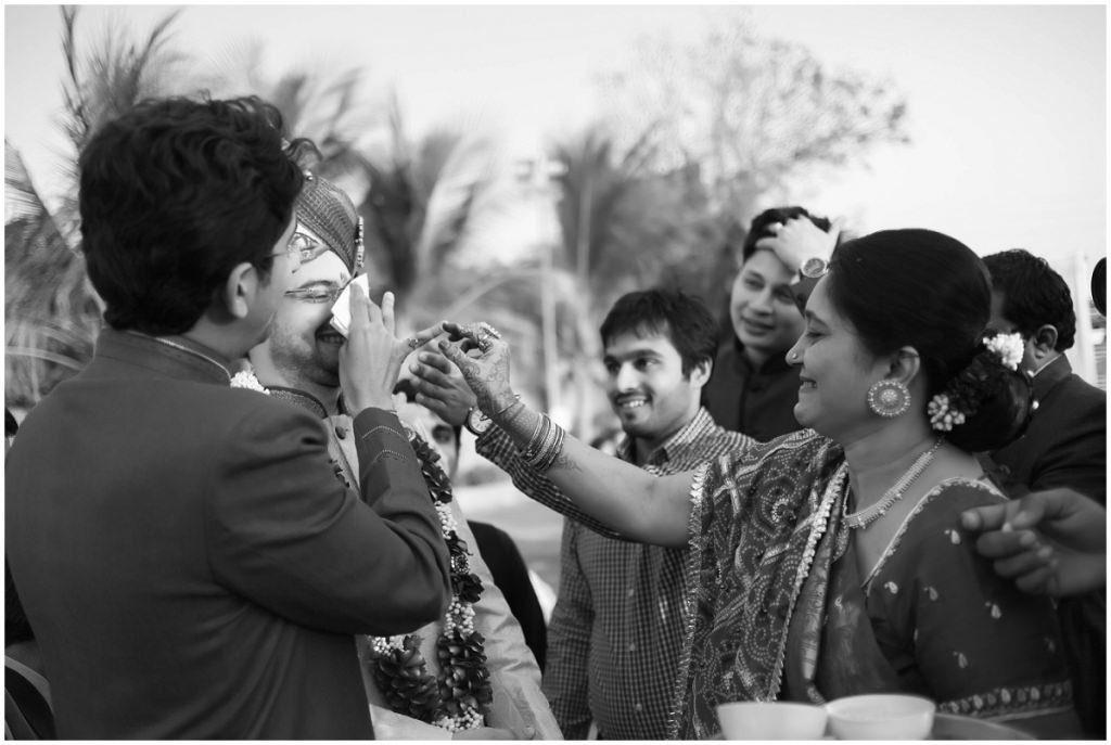 YMCA Ahmedabad Wedding Photo