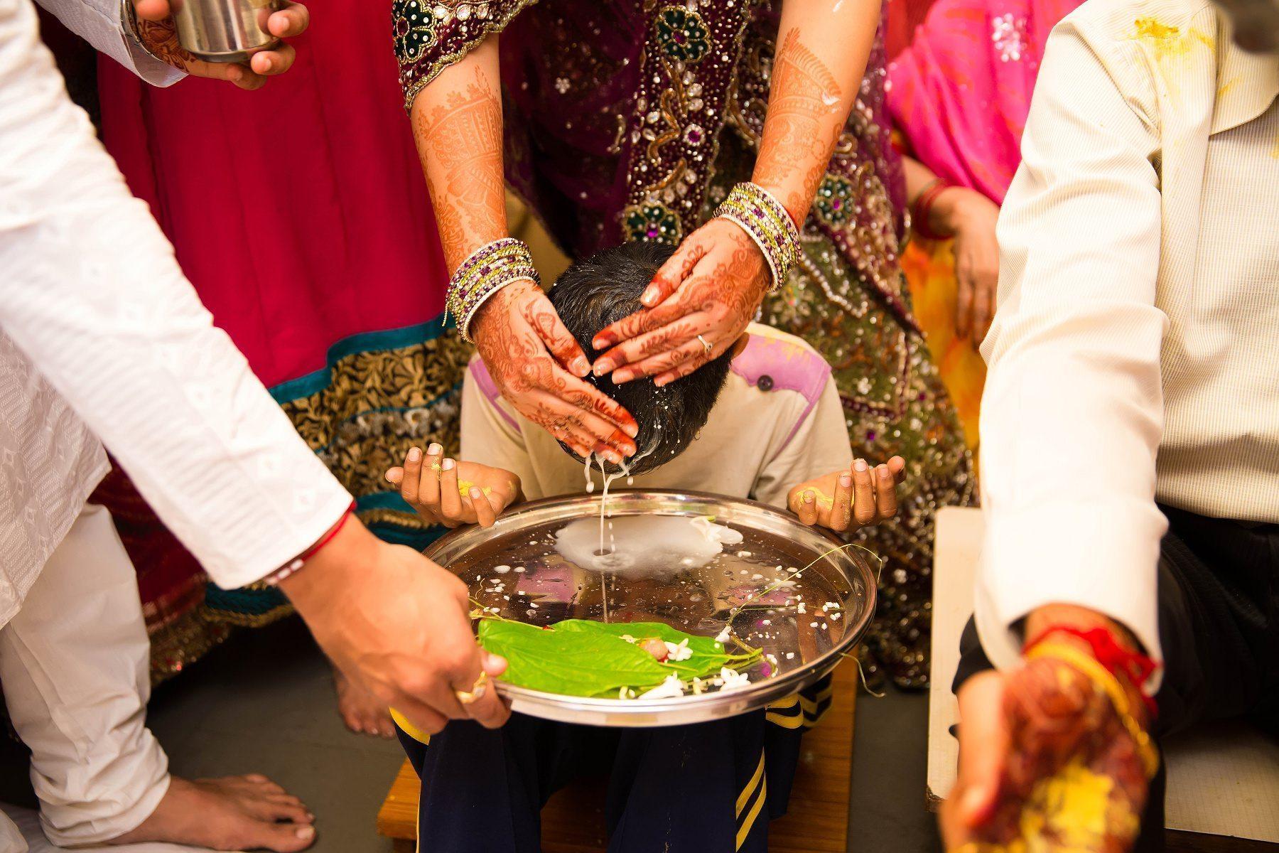 Top Candid Wedding Photo Pune