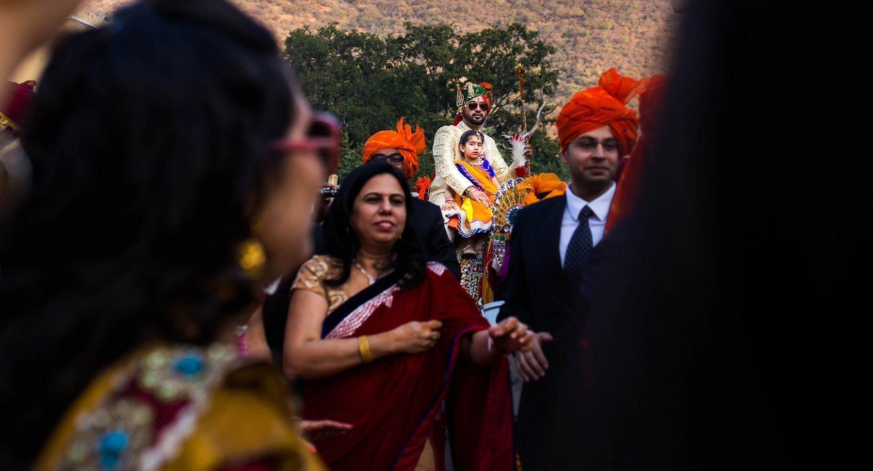 Wedding in Pink City Jaipur