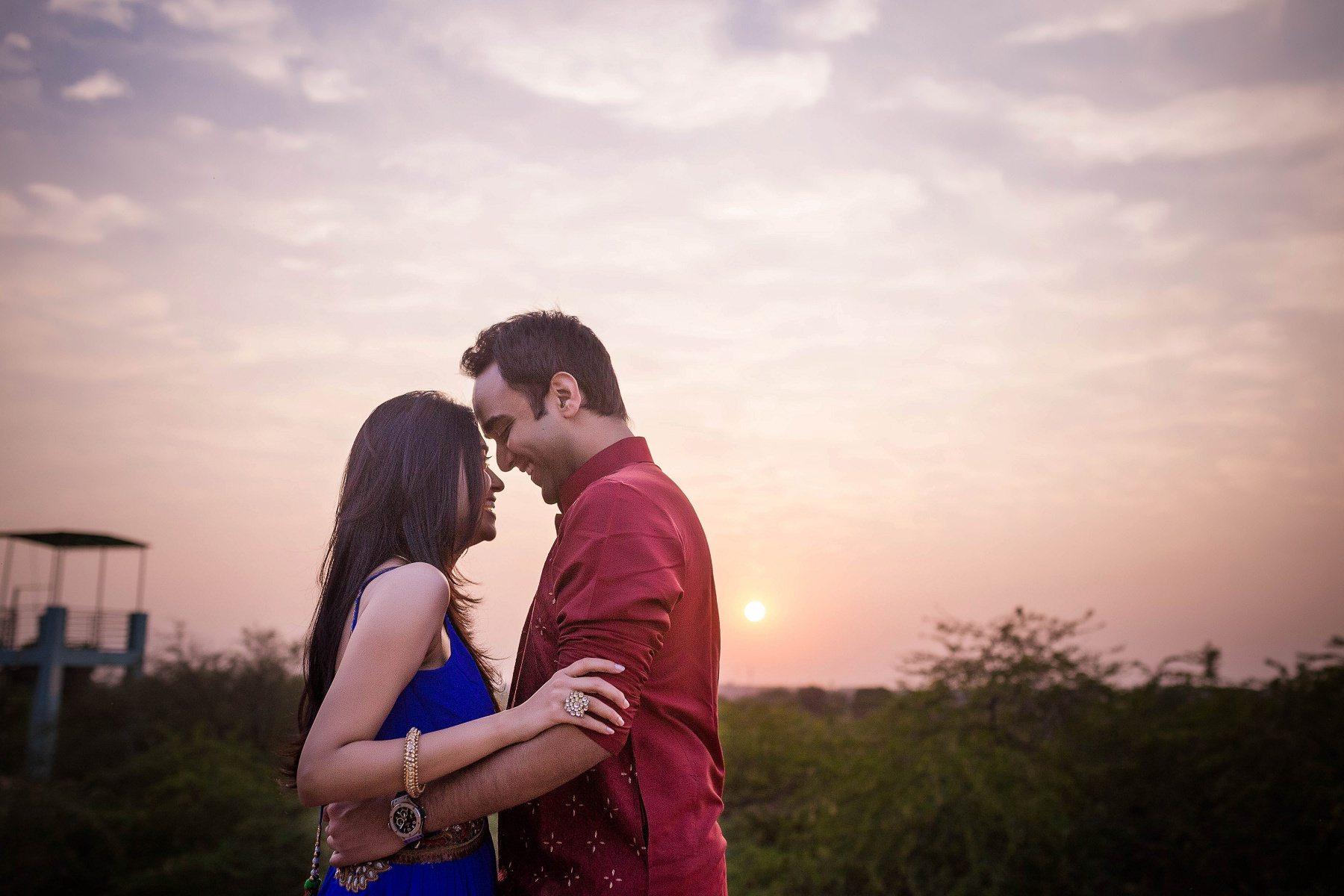 pre wedding photography ahmedabad