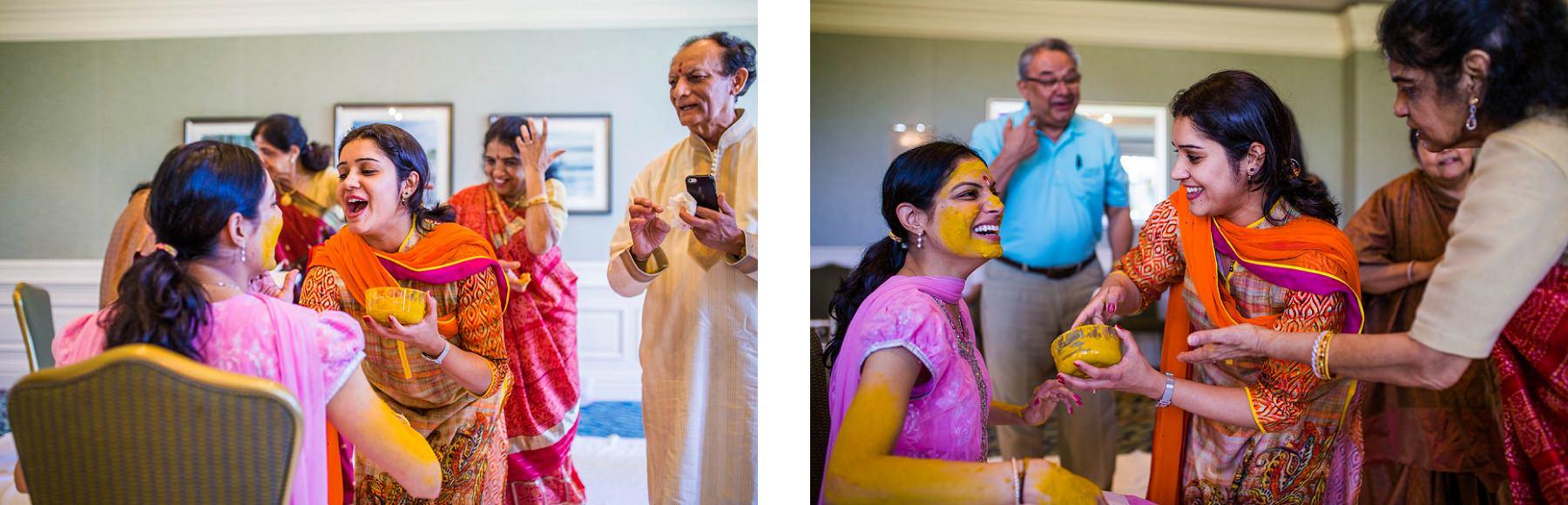 Indian Wedding Photography Amelia Island