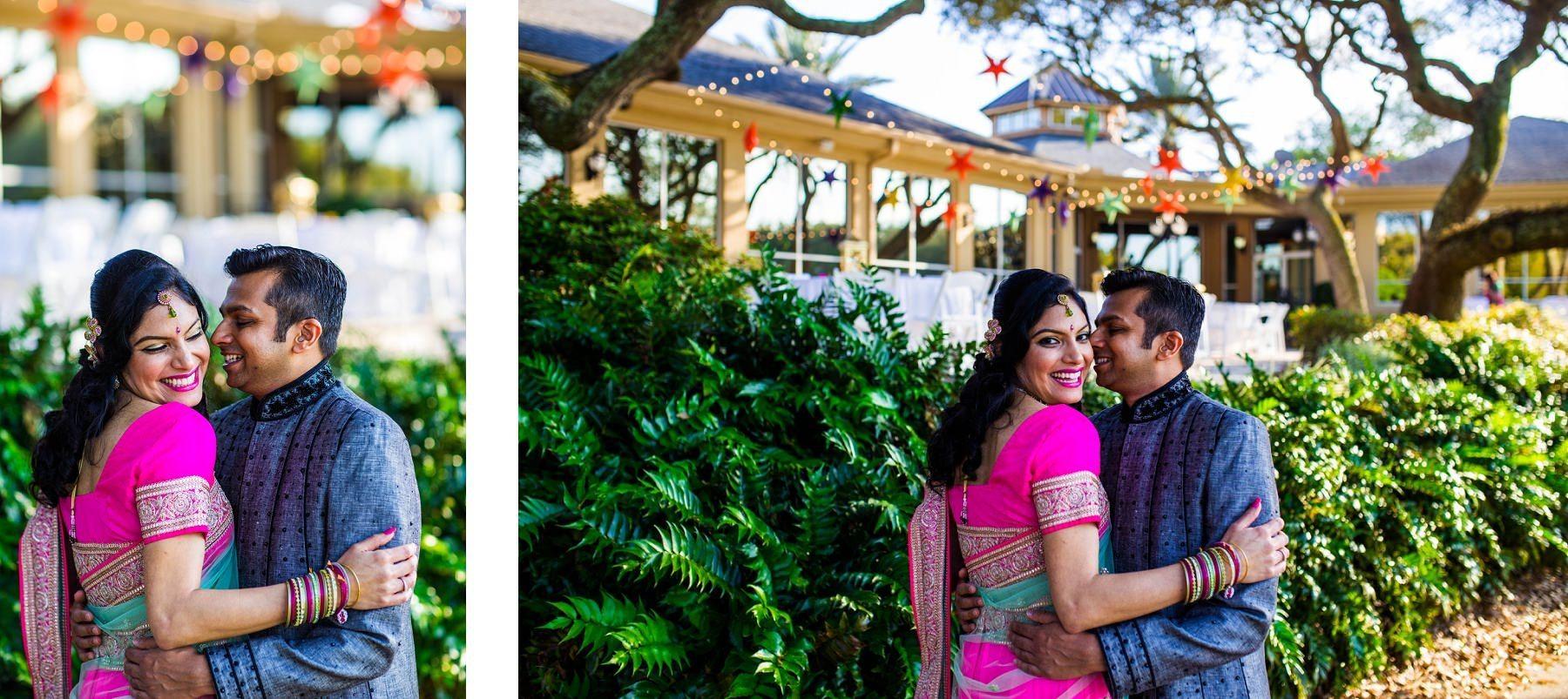 Ritz Carlton Amelia Island Florida Beach Wedding