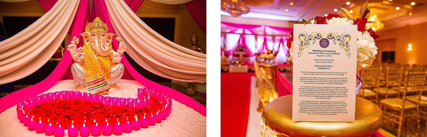 Indian Destination Wedding Photography Ypsilanti
