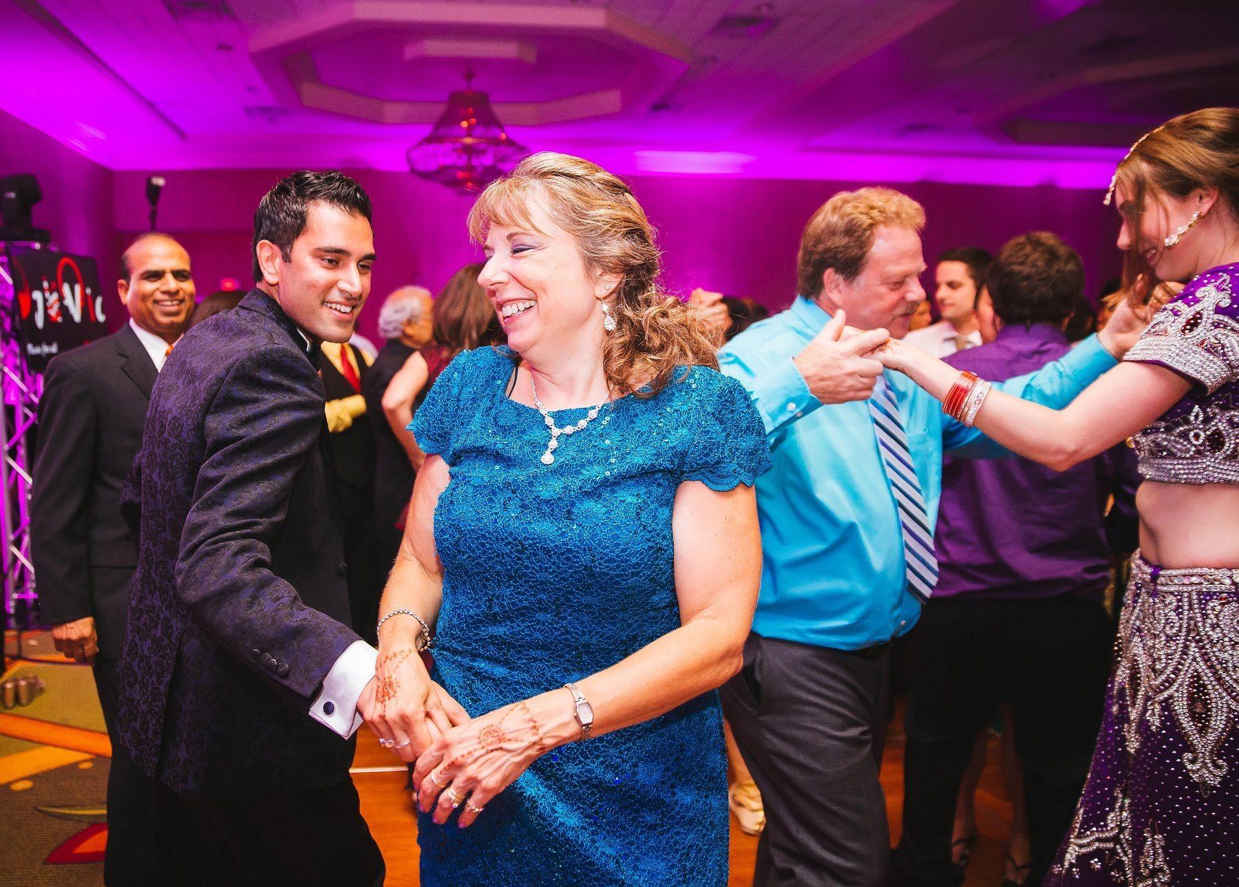 Best Documentary Style Indian Wedding Photographer Michigan