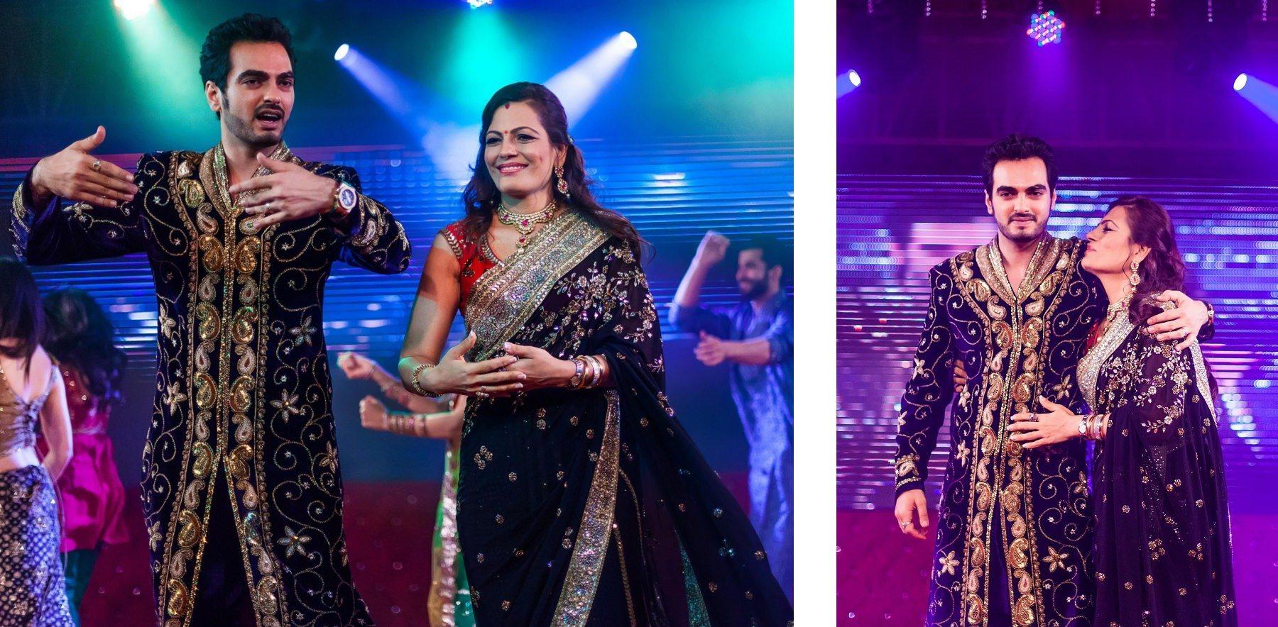 Esha Deol Mumbai Sangeet Photographers