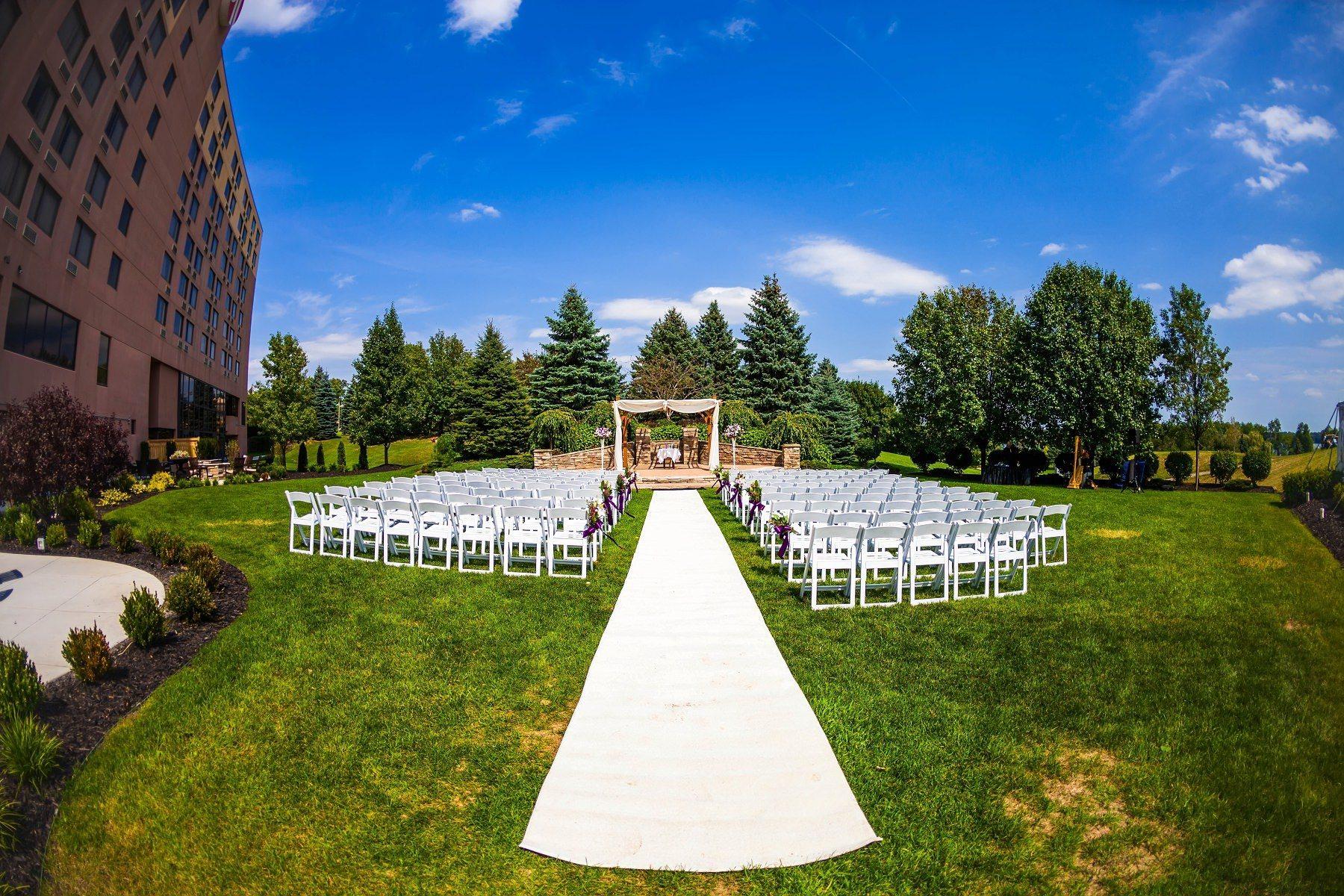 Destination Wedding Photography Ypsilanti Marriott