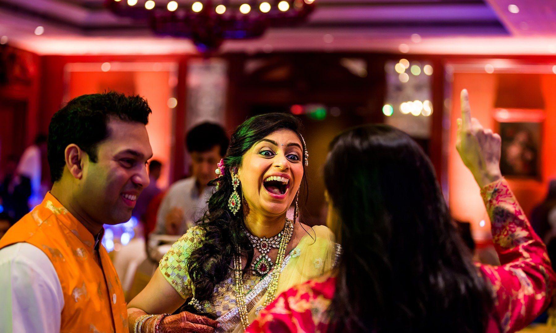Best Wedding Photographs 2015 - Emotions