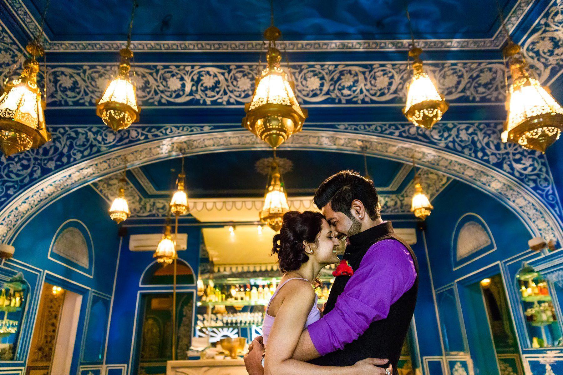 Best Wedding Photographs 2015 - Engagements