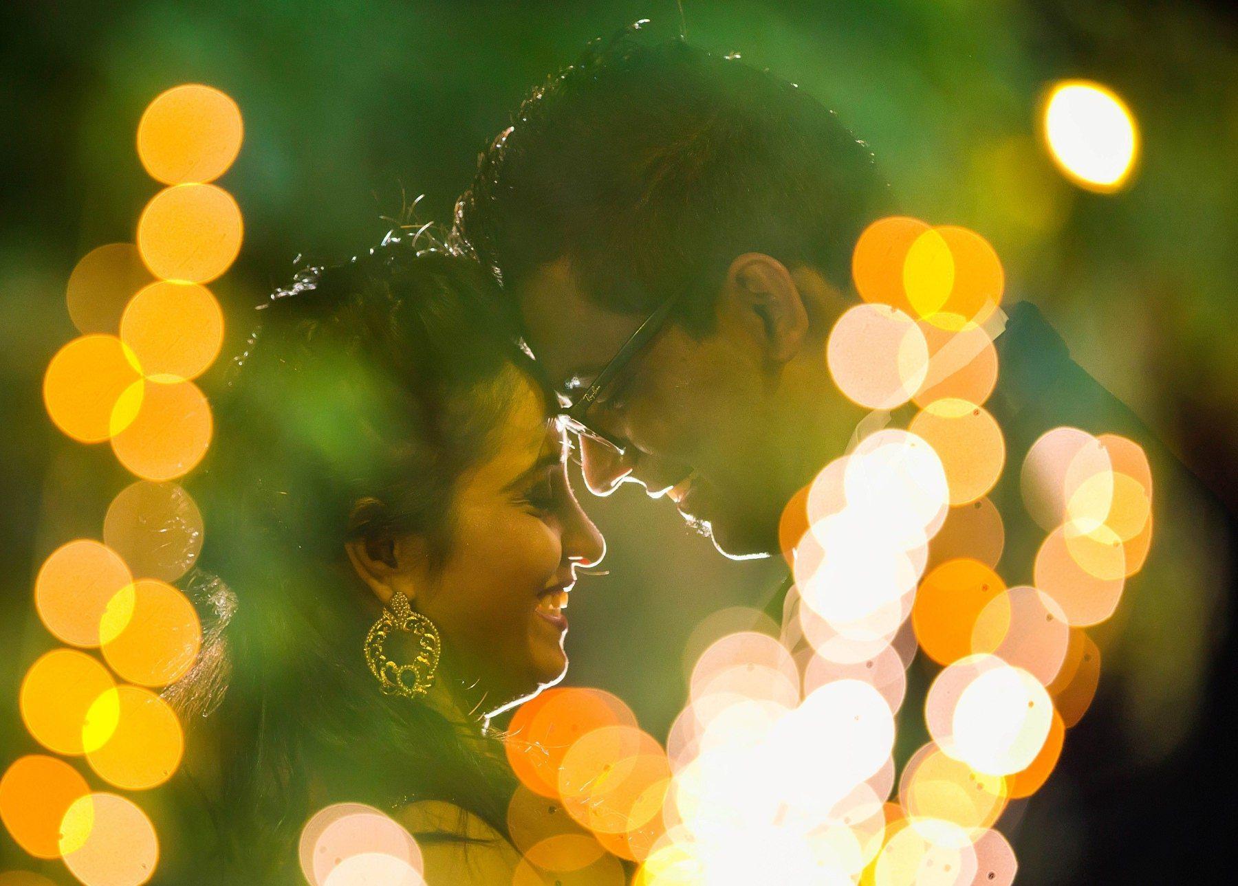 Best Wedding Photographs 2015 - Portraits