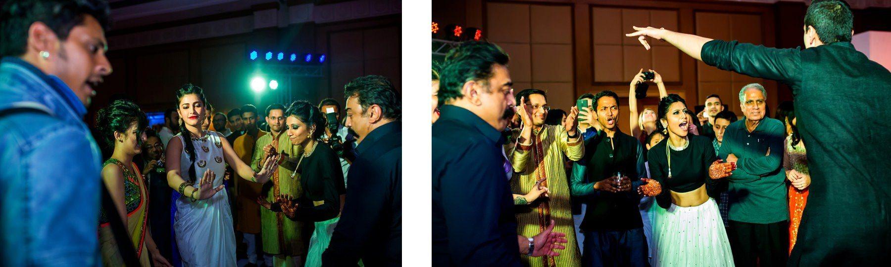 Tamil Destination Wedding Photographer Marriott Goa