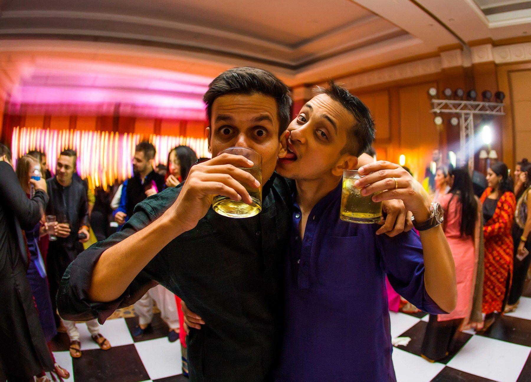 Taj Exotica Goa Wedding Photographers