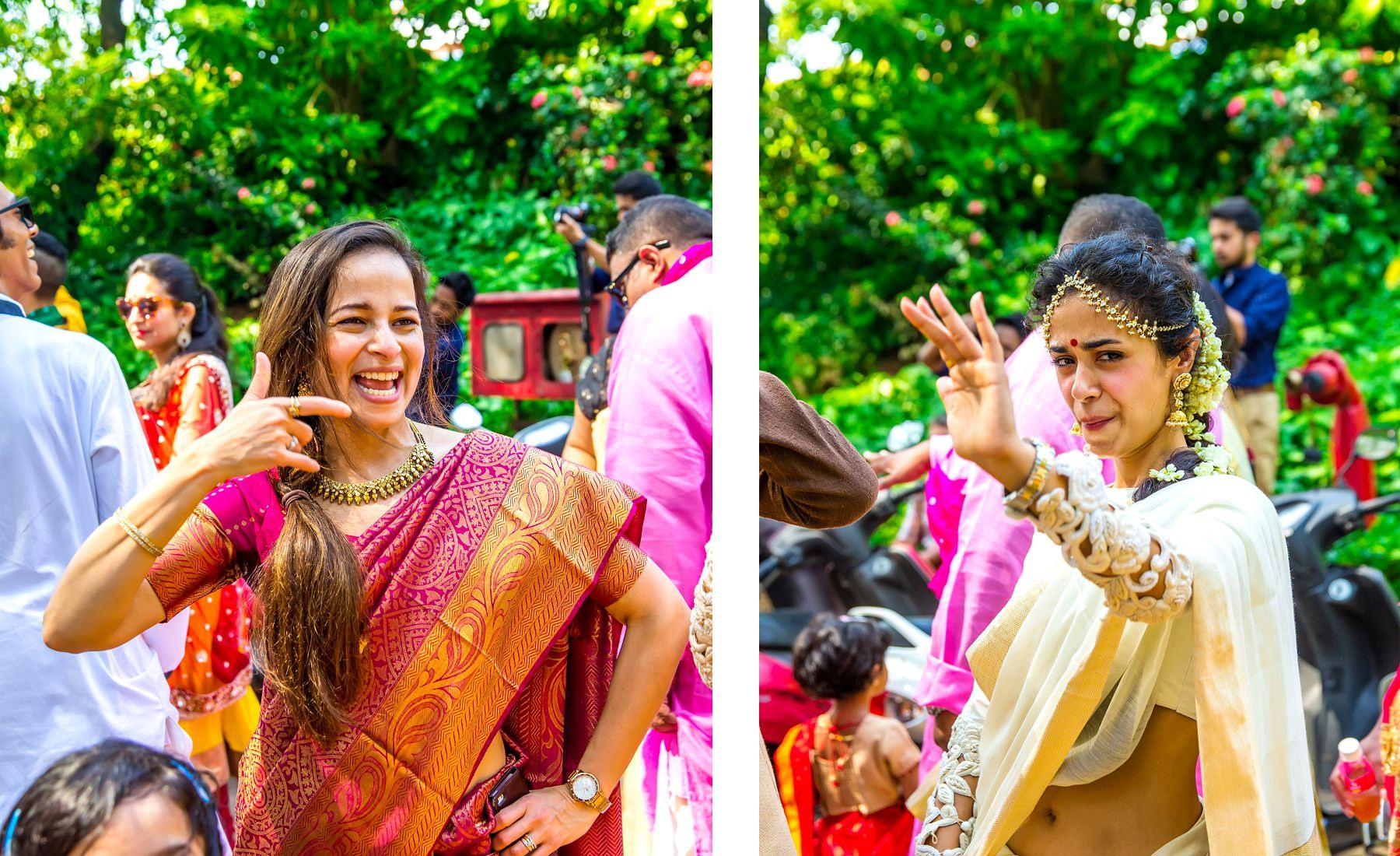 Park Hyatt Goa Wedding Photographers